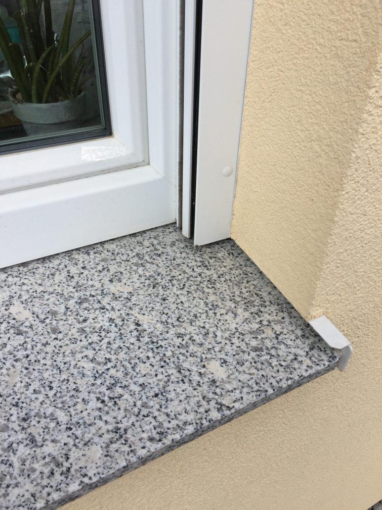 Wunderbar Fensterbanke Granit Aussen Bilder - Die Schlafzimmerideen ...