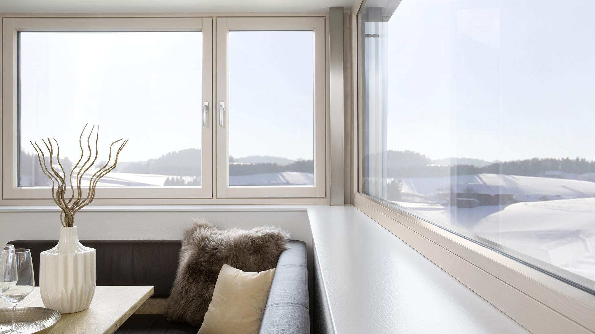 Der Fensterbankprofi - Michael Hauser